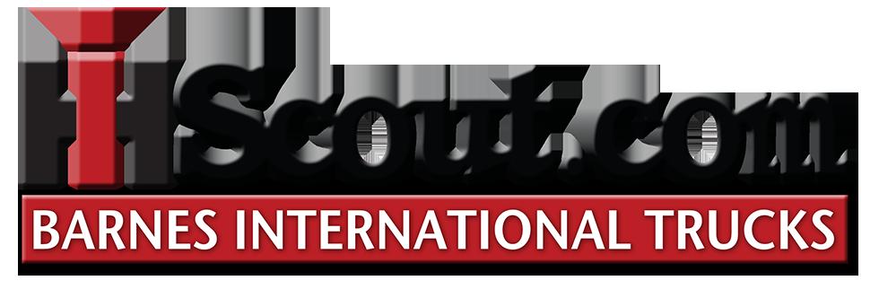 IH Scout