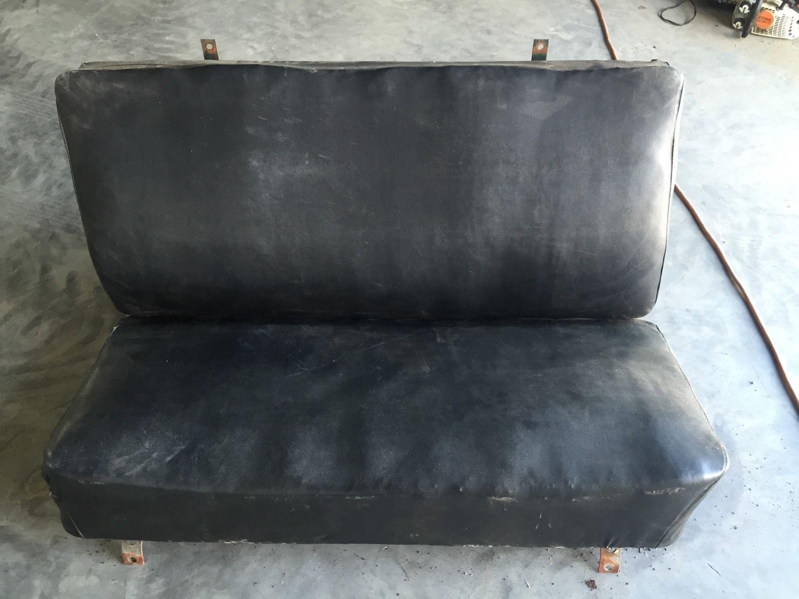Superb K Kb Series Front Bench Seat Kb 1 Kb 2 Kb5 Kb1 Kb2 K5 Theyellowbook Wood Chair Design Ideas Theyellowbookinfo
