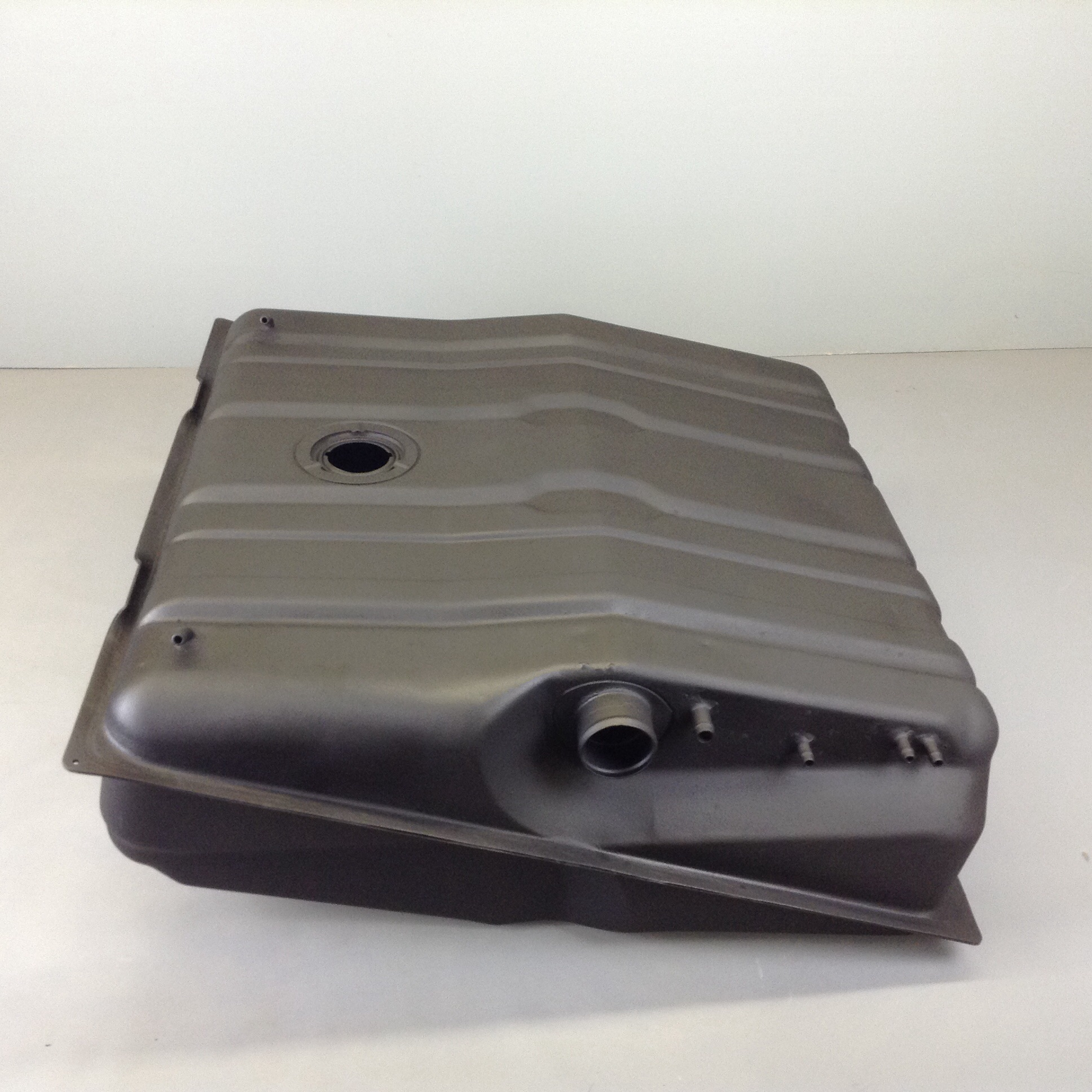 Scout II, Terra, Traveler 19 Gallon Metal Gas Fuel Tank ...